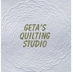 Geta Quilting Studio