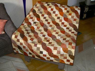 Monalills täcke