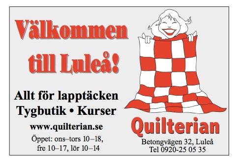 Quilterian