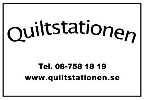 Quiltsttionen