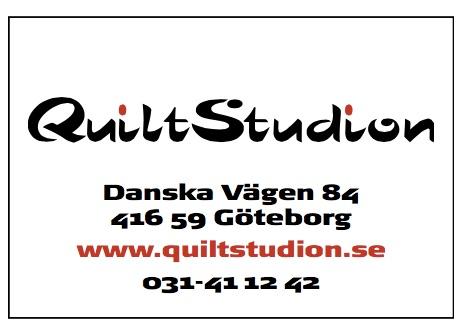 Quiltstudion