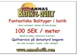 annas Batik