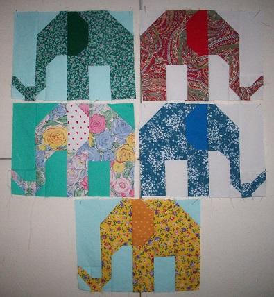 storaelefanter