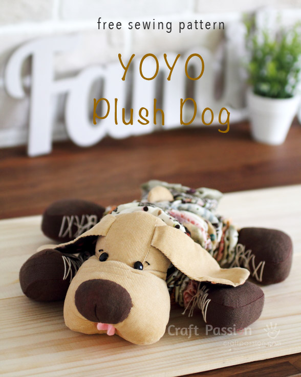 yoyo-dog-pattern