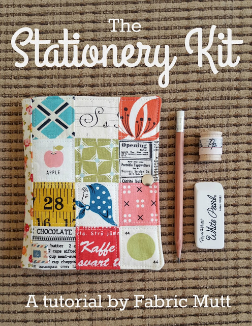 The Stationery Kit