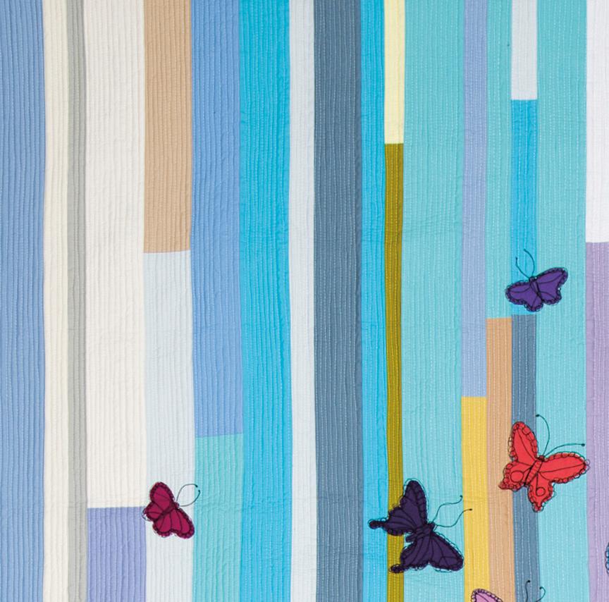 Flutter close-up2