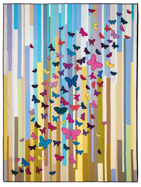 Flutter reduced
