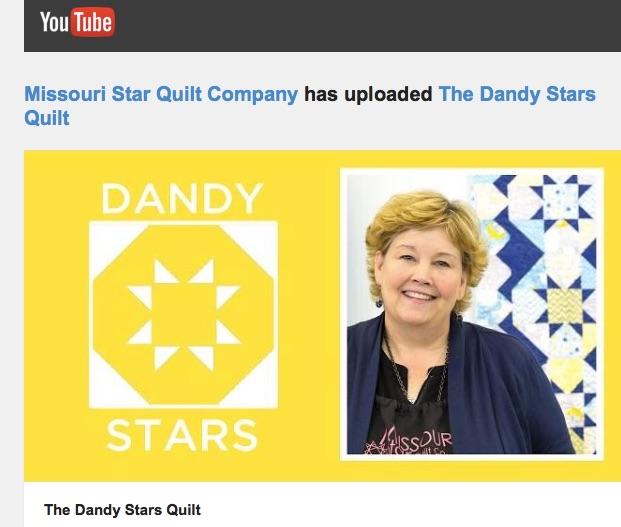 Dandy Stars