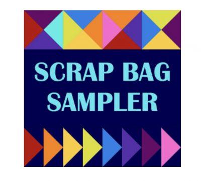 Scrap Bag Sampler del 4