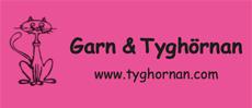 Garn & Tyghörnan
