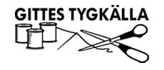 Gittes Tygkälla