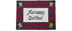 Mariannes Quiltbod