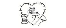 Quilthjärtat