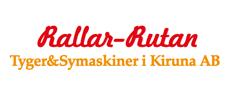 Rallar-Rutan